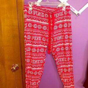 Christmas PJ pants